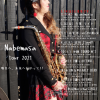 2021/05/14 Nabemasa Tour2021 TOMORROW~未来へ~ in 柏Animalia